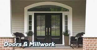 home interior door doors and millwork parr lumber
