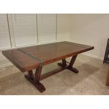 Waban Extendable Dining Table Extendable Dining Table