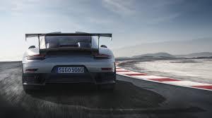 Porsche 911 Blue - miami blue 2018 porsche 911 gt2 rs is an us spec jewel autoevolution