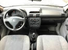 opel corsa 1 2i 16 sving 3d swing ecotec ketjukone hatchback 1998