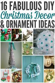16 diy decor and ornament ideas frugal eh