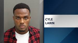 cyle larin orlando city soccer forward arrested on dui charge