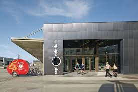 exploratorium designed by ehdd architect magazine cultural