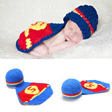 online get cheap newborn superman costume aliexpress com