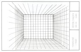 Floor Plan Grid Paper Interior Architecture Through The Eyes Of Me Perspective Grids