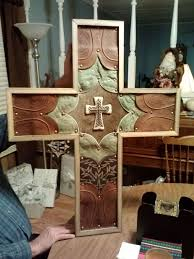 wood crosses for crafts crosses made from cowboy boots hometalk