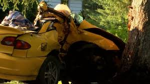 two killed in dallas twp crash news citizens u0027 voice
