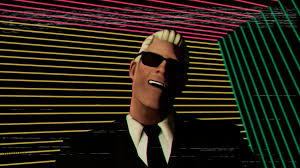 sfm max headroom by nickforels on deviantart