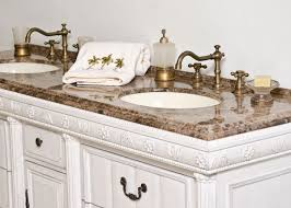 Phoenix Bathroom Vanities by Aber 72 Inch Double Sink Bathroom Vanity White Finish