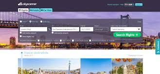 sky scanner skyscanner acquired for 1 4 billion by china s ctrip tech eu