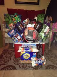 best 25 camping gift baskets ideas on pinterest themed gift