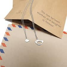 Mother Daughter Keepsakes Best 25 Mother Daughter Necklace Ideas On Pinterest Mother