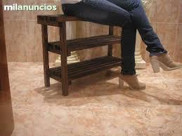 mil anuncios anuncios banco madera banco madera en galicia