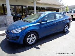 deals on hyundai elantra 2014 hyundai elantra se deals unlimited inc