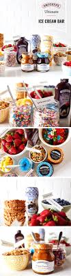 sundae bar toppings toppings for ice cream bar toppings for ice cream sundae bar ice