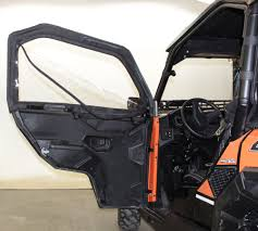 upper door kit for polaris general