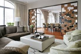 Unique Room Divider Living Room Captivating Living Room Divider Ideas Living Spaces