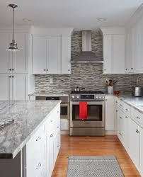 best white paint for shaker cabinets 11 best kitchens with white cabinets on instagram