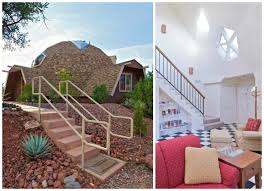 geodesic dome in sedona az geodesic dome homes 14 houses that