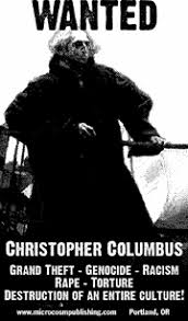 christopher columbus a j walkley