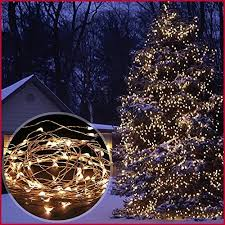 solar powered outdoor tree lights buy solar powered string light
