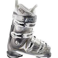 womens boots 100 atomic hawx 2 0 100 ski boots s 2015 evo