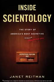 Janet Reitman's Inside Scientology