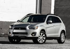 mitsubishi white mitsubishi improves safety performance of 2014 2015 outlander sport