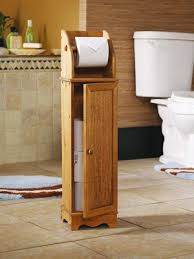 Toilet Paper Pedestal Wooden Toilet Paper Storage Cabinet Stratmore Toilet Paper