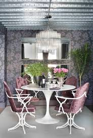 Ballard Designs Dining Chairs by A Loft Makeover By Brian Patrick Flynn In Lavenders Greys And