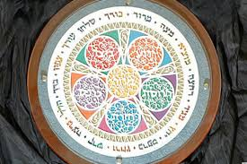 seder dishes 10 handmade passover seder plates by our favorite etsy sellers