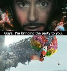 Avengers Memes - 20 avengers memes that are as exciting as the after credits word