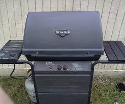 gas bbq grill restore 6 steps