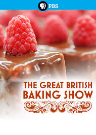 cuisine tv programmes is the great baking available to on netflix