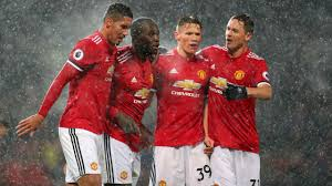 Manchester United Report Manchester United 1 Bournemouth 0 Official Manchester