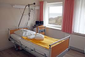 Paracelsus Klinik Bad Gandersheim Paracelsus Nordseeklinik Helgoland Umbaumaßnahmen In Der