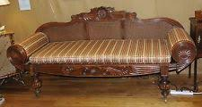 Colonial Settee Cane Settee Antiques Ebay
