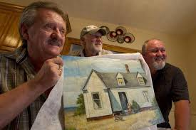 ontario brothers buy painting on ebay that could be worth millions