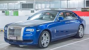 rolls royce chrome things i learned from driving a 750 000 rolls royce gizmodo