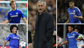 chelsea youth players time for chelsea to give youth a chance why jose mourinho must put