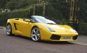 car rental lamborghini lamborghini roadster hire blue chip car hire
