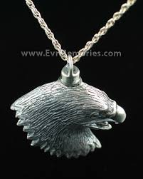 cremation urn jewelry large selection of customizable eagle cremtion urn jewelry by