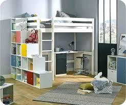 bureau superposé lits superposes avec escalier lit superpose escalier avec