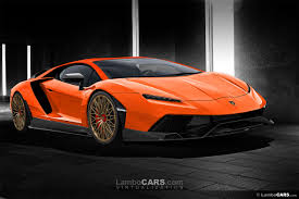 lamborghini car 2017 what could lamborghini unveil at the 2017 iaa 2017 iaa preview 18