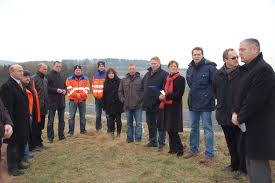 Landratsamt Bad Hersfeld Landrat Woide U201ekreisstraßen In Einwandfreien Zustand Versetzen U201c