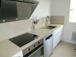 changer plan de travail cuisine carrelé beton cire plan de travail cuisine castorama changer carrele concept