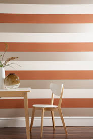 how to hang horizontal striped wallpaper plum line wallpaper