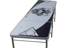 fold up beer pong table regulation beer pong tables the original pro beer pong table pong