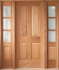 Solid Exterior Doors Solid Wood Interior Doors Solid Wood Exterior Doors Vintage
