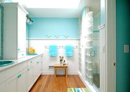 decorated bathroom ideas themed bathroom decor sea inspired bathroom decor ideas